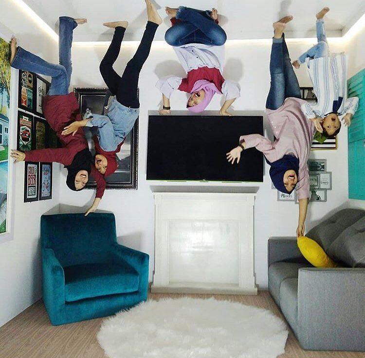 Rumah Fantasi Sukabumi