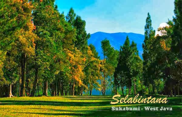 Selabintana Sukabumi