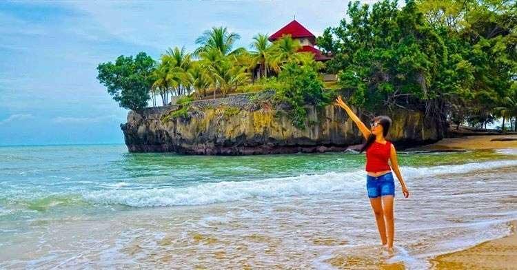 Pantai Anyer Banten