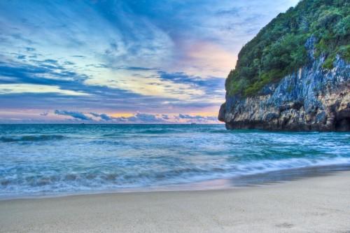 Pantai Lumpuuk