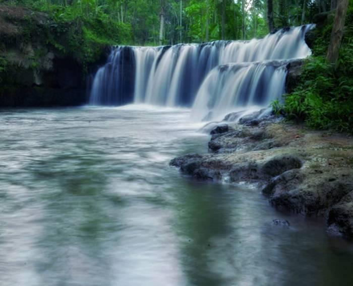 Air Terjun Sumber Salak