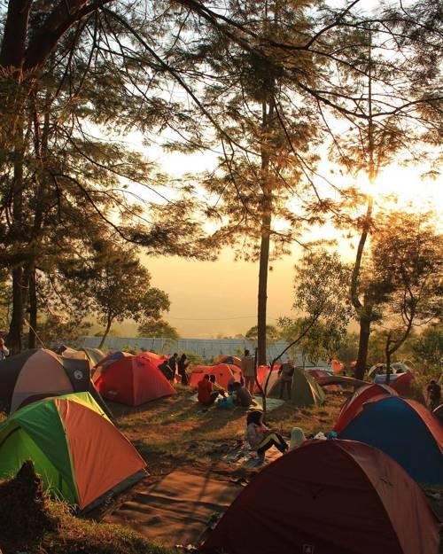 Basecamp Mawar Ungaran
