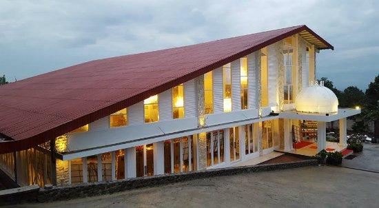 Istana Kuliner Bandungan
