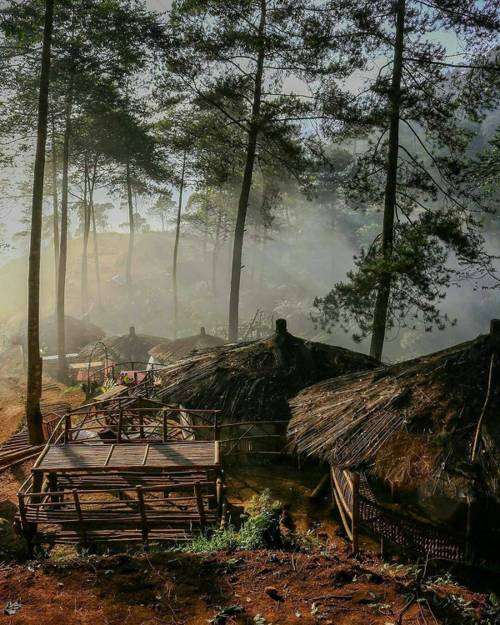 Gambar Puncak Eurad Bandung