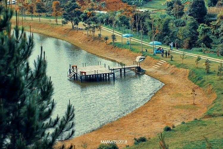 Gambar Taman Lembah Dewata