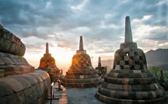 Arsitek Candi Borobudur