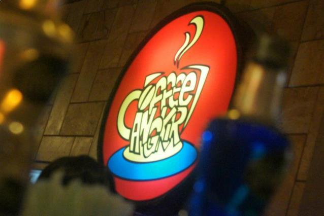 Coffe Cangkir Cafe medan