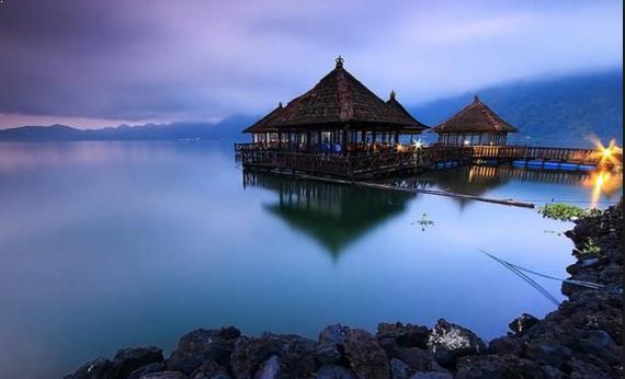 Danau Batur Kintamani