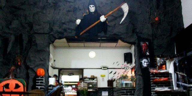 Death by Chololate Bogor