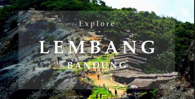 Explore Lembang Bandung