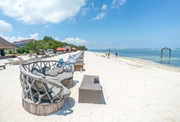 Foto Gili Trawangan Lombok