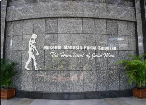 Foto Museum Sejarah Sangiran Sragen