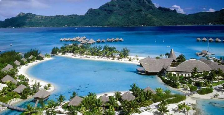 Foto Pantai Kuta Lombok