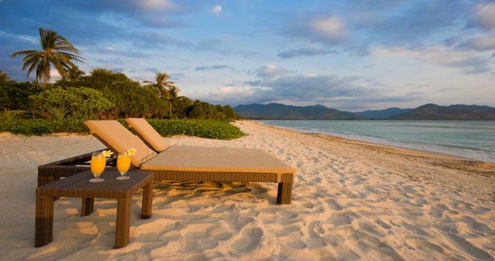 Foto Pantai Sire Lombok