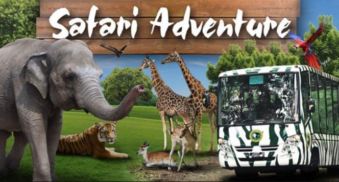 Foto Tempat Wisata Taman Safari Indonesia