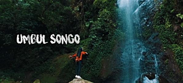 Gambar Air Terjun Umbul Songo