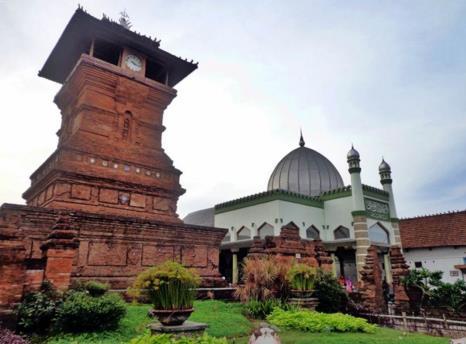 Gambar Masjid Kudus