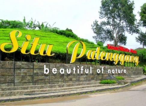 Gambar Taman Wisata Situ Patenggang