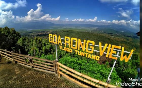 Gambar Tempat wisata Goa Rong
