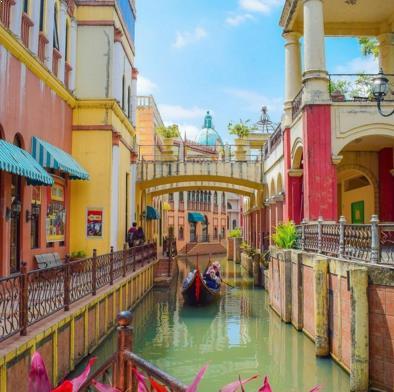 30 Wisata Paling Indah Di Puncak Bogor Sekitarnya