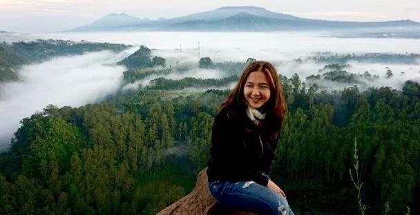 Gambar wisata Tebing Keraton Bandung