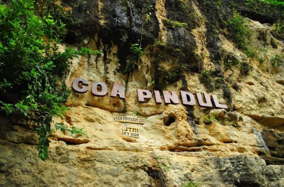 Gua Pindul jogja
