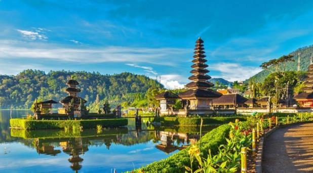 Paket Liburan Bali