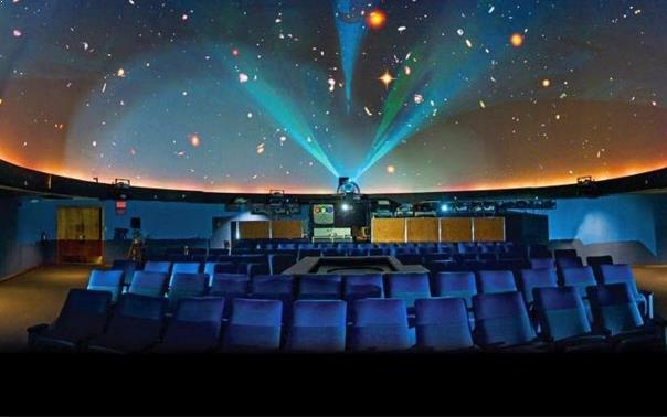 Planetarium Jakarta
