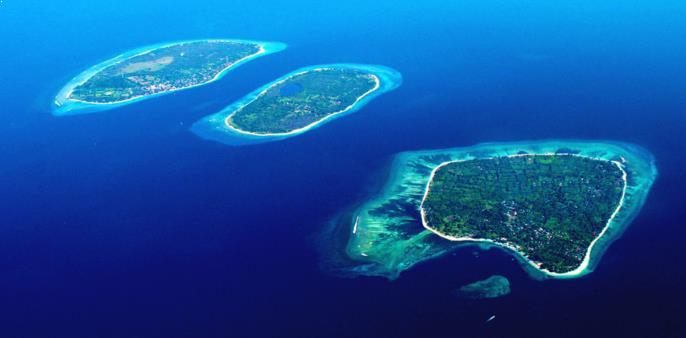 Snorkeling Lombok