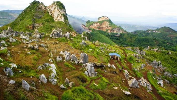 Stone Garden Padalarang Bandung