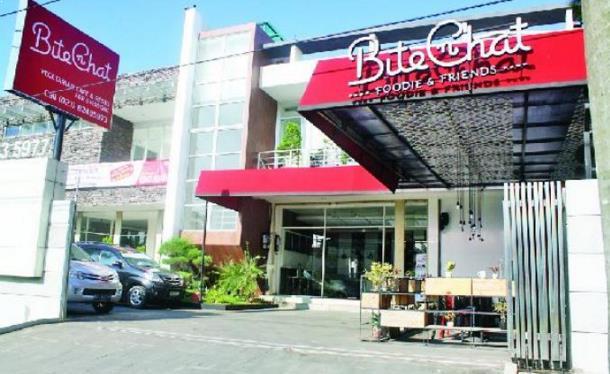 Tempat nongkrong Vegatarian di Bekasi