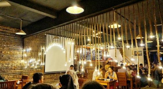 Tempat nongkrong asik di Pekanbaru