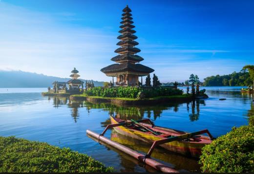 Travel Wisata Bali