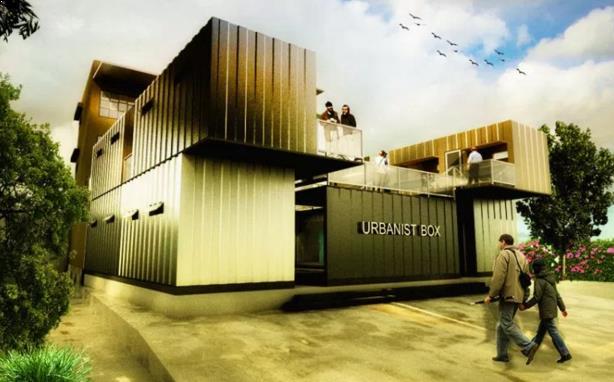 Urbanistbox