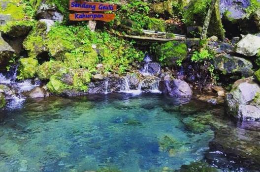 Wisata Bandung Ngehits