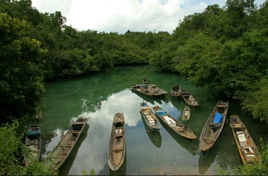 Gambar Danau Napabale