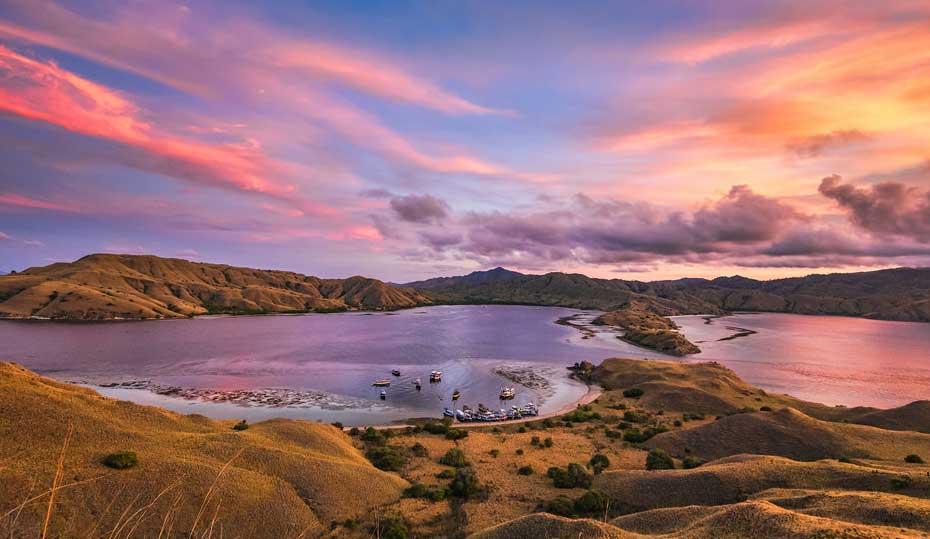 Gambar Gili Laba Nusa Tenggara Timur