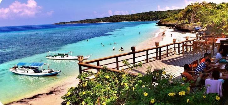 Gambar Pantai Tanjung Bira Sulawesi
