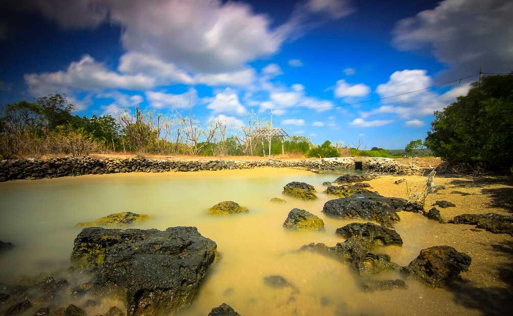Gambar-Pantai-klayar-paciran-lamongan