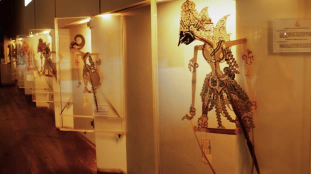 Gambar museum wayang jakarta