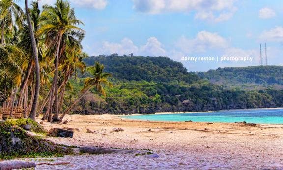 Photo Pantai Barugaya Punaga