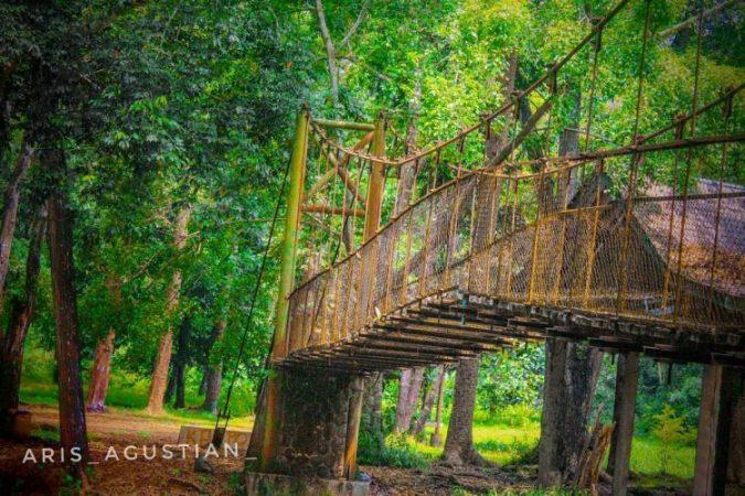 Situ Mustika - Kota Banjar