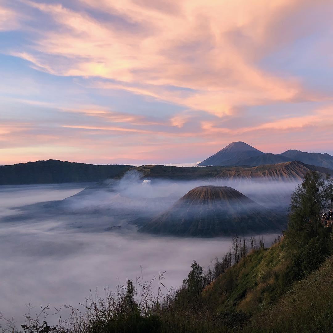 Gunung Bromo - Probolinggo