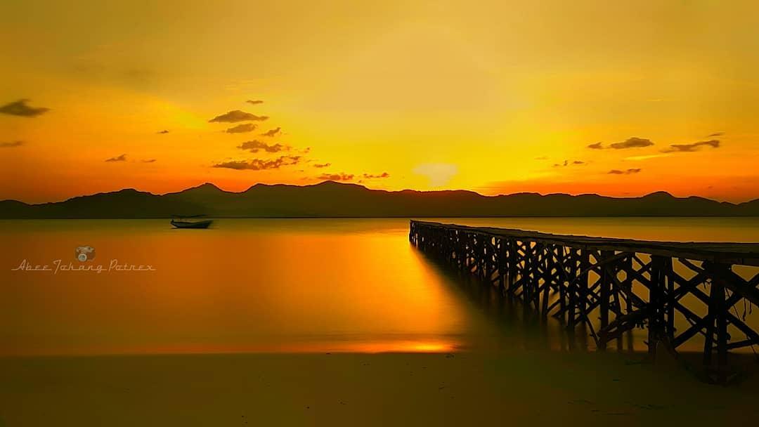 Pulau Bawean - Gresik