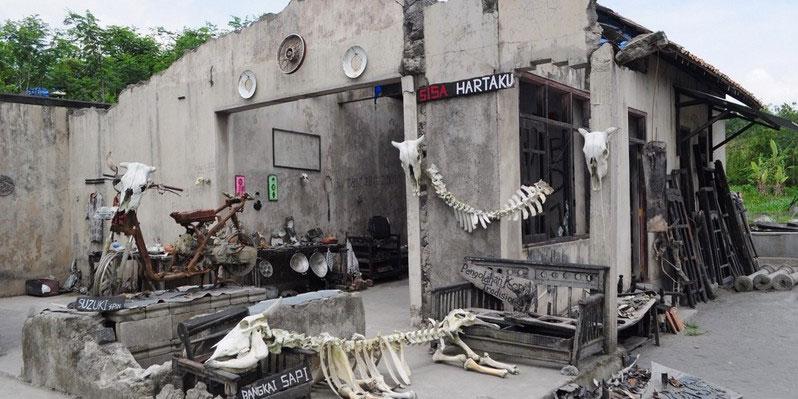 Museum Mini Sisa Hartaku