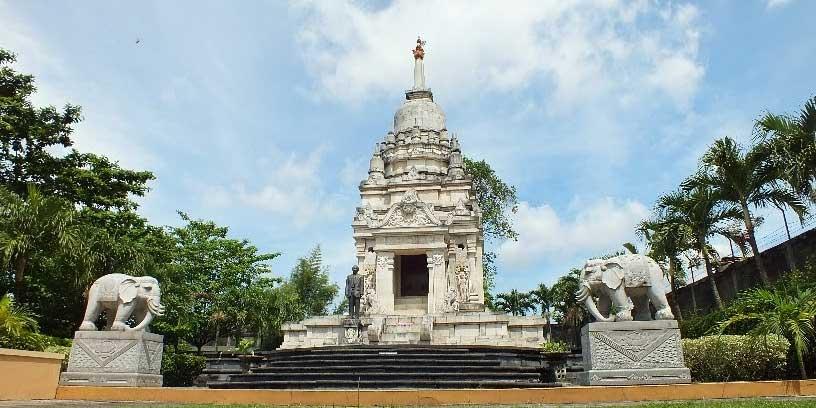 Vihara Dhamma Sundara