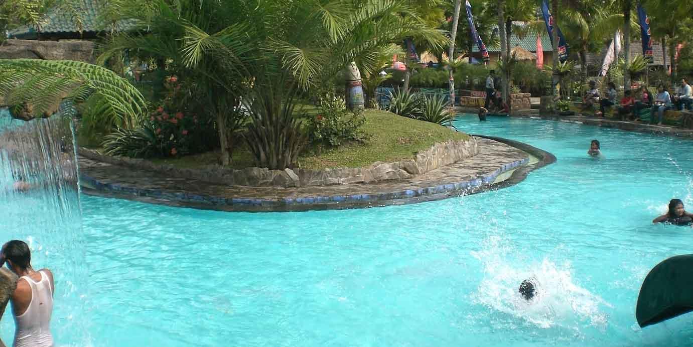 Umbul Bening Waterpark