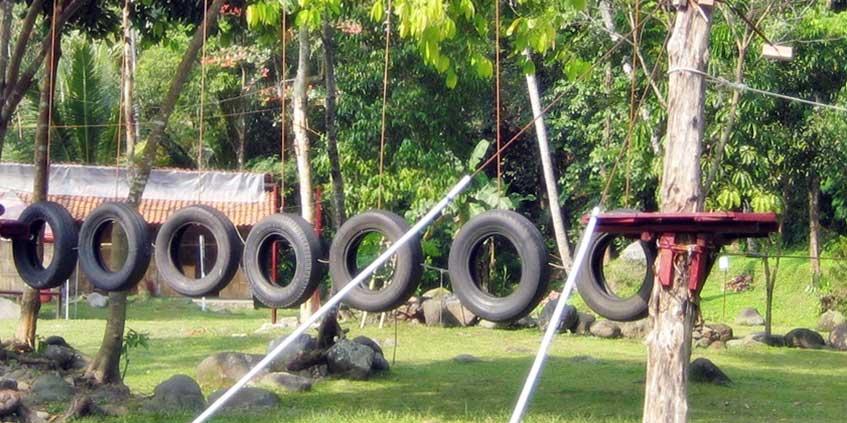 Desa Wisata Ledok Sambi Kaliurang