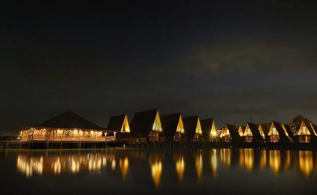 Taman Ade Irma Suryani Cirebon