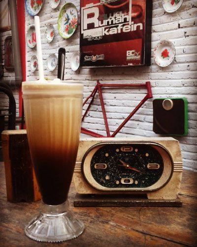 Rumah Kafein